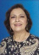 Mina Zahabi