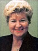 Virginia Laffey